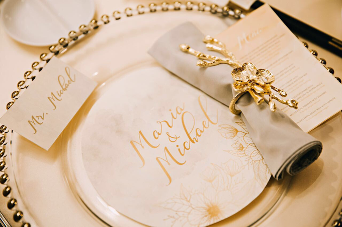 The Traditional Proposal Of Maria & Michael by PROJECT ART PLUS Wedding & More - 003