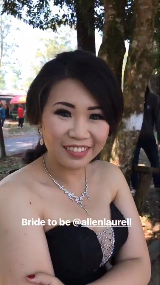 Prewedding by AyuAbriyantimakeupartist - 004