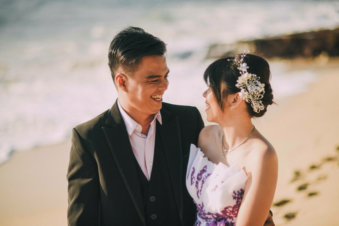 Pre-Wedding of Hendra and Sherly  by De Photography Bali - 015