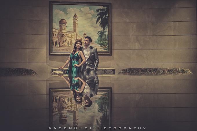 Pre-wedding Shoot by ABSOLUTE BRIDE - 001