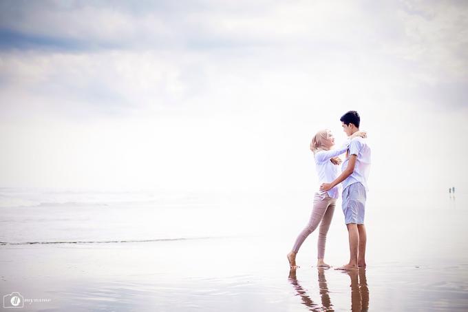 Prewedding Dimas & Shinta by AL_myname Photography - 006