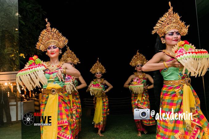 Rindik, Balinese Dance & Sound System by BALI LIVE ENTERTAINMENT - 005