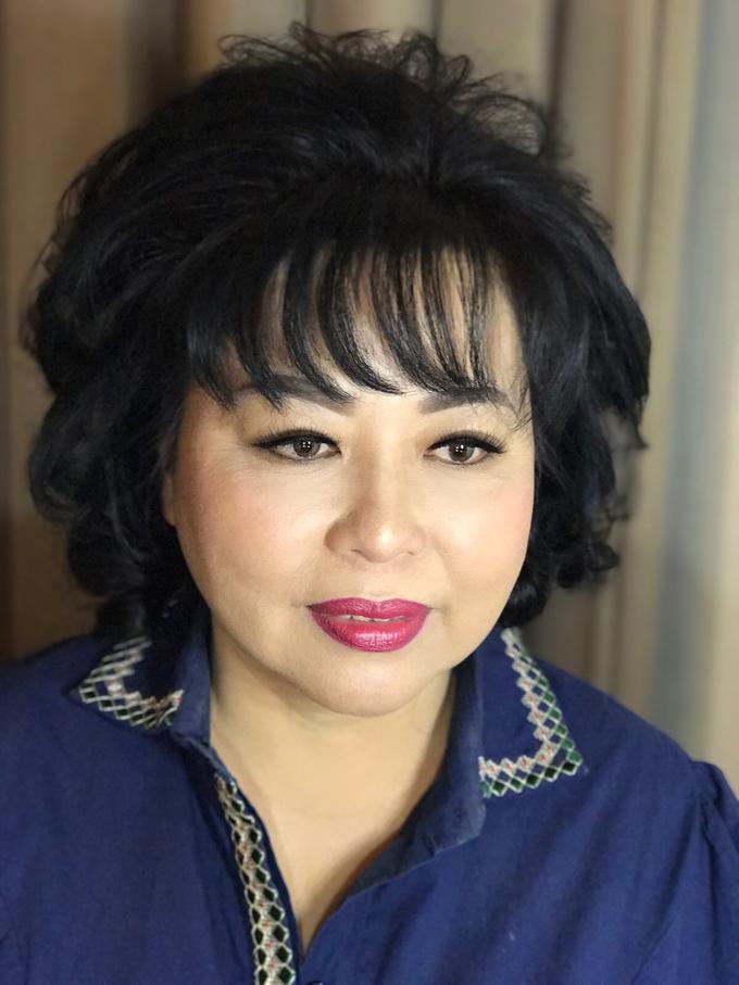 Makeup by AyuAbriyantimakeupartist - 007