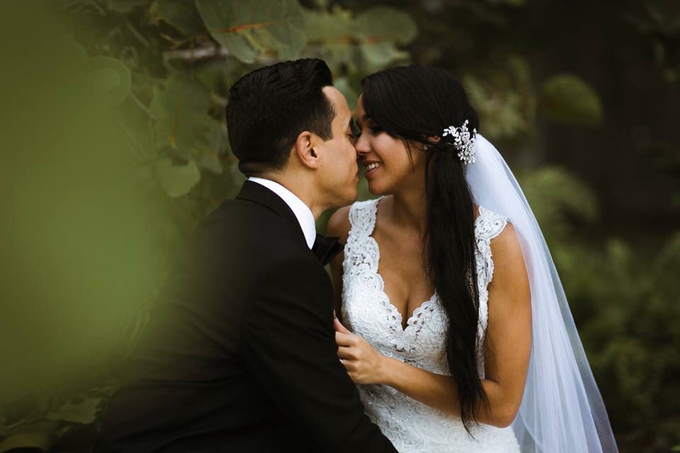 Luxury Destination Wedding juan and Ivelisse  by Eleganzza Events - 006