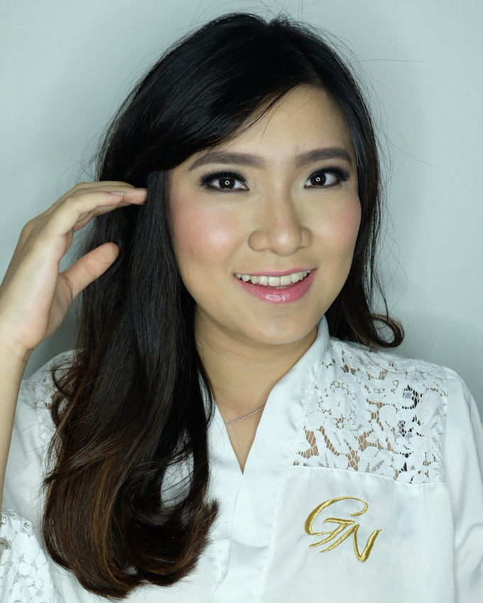 Jilly by Giovanni Nathalie Make Up Artist - 003