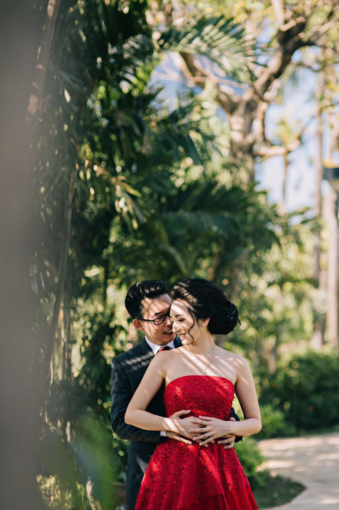 The Traditional Proposal Of Maria & Michael by PROJECT ART PLUS Wedding & More - 018