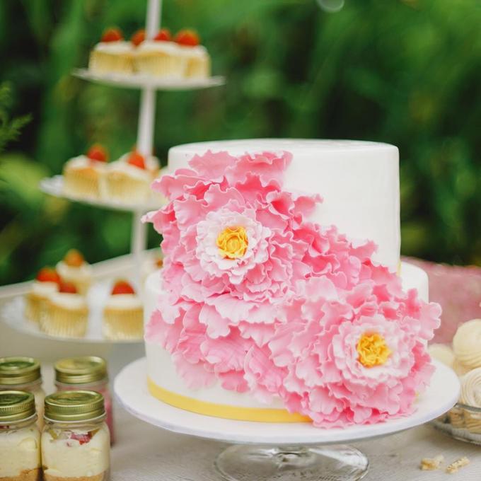 Sweet elopement by Wonderland Bali Events - 006