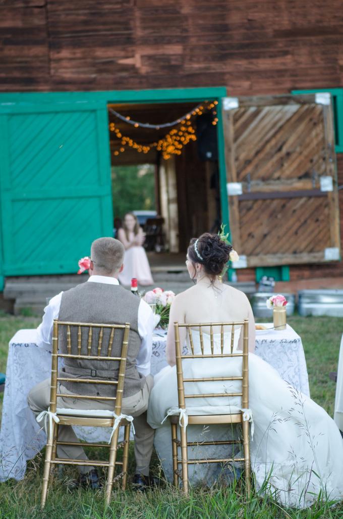 DIY Grand Lake Wedding by Always Adore - 005