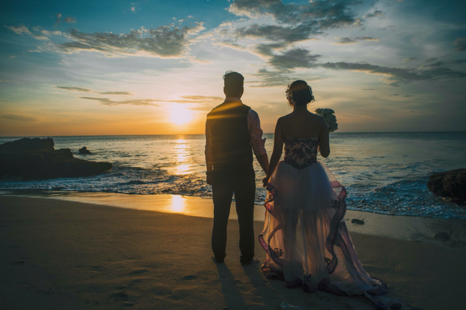 Pre-Wedding of Hendra and Sherly  by De Photography Bali - 017