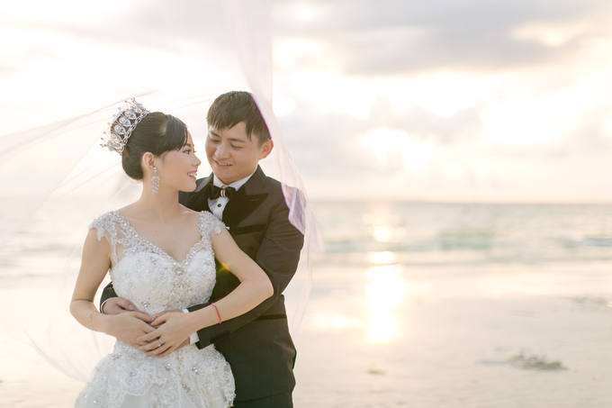 Bin and Hong by Vintanna Photography - 002