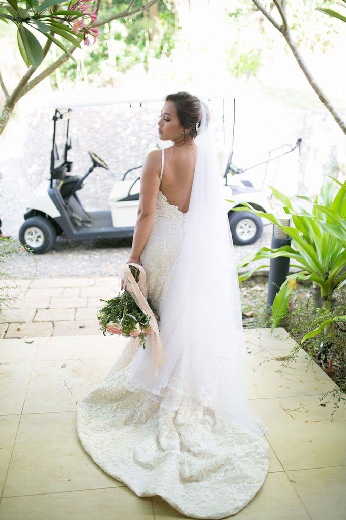 Bride: Karen Eremin by LASALA - 026