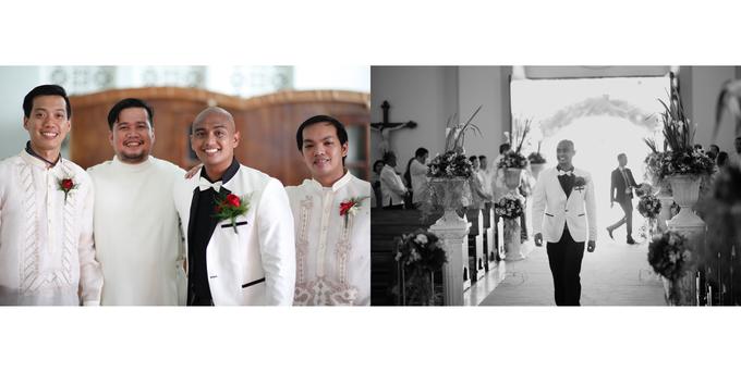 Philip & Karen | Wedding by VPC Photography - 020
