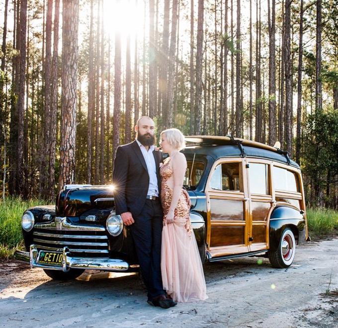 Portfolio recent work by Lora & Lume Wedding Co - 002