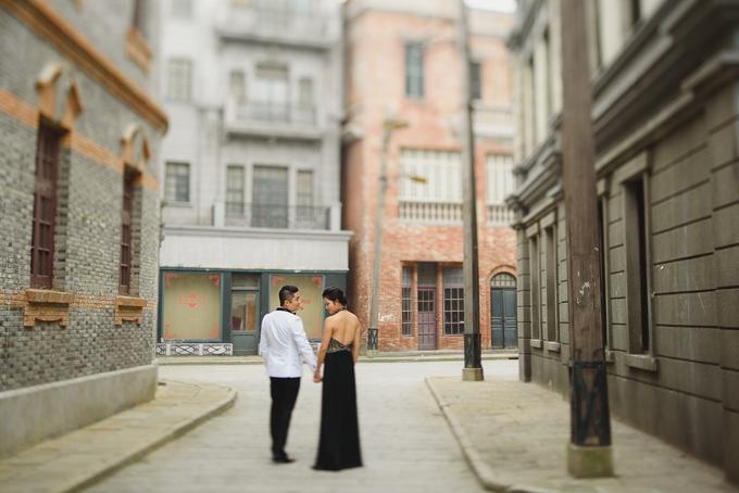 Shanghai Prewedding - Steven & Moon by Gusde Photography - 001