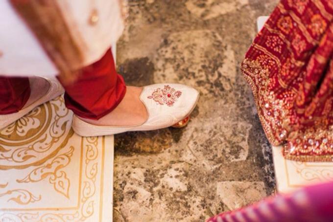 Hindu Ceremony by My Fancy Wedding - 007