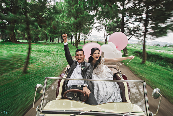 Best Prewedding by Hendra & Andre by Cheese N Click Photography - 018