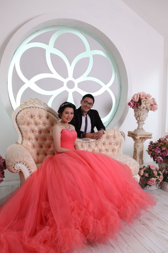 Prewed Aris and Amel by Spotlite Photography - 015
