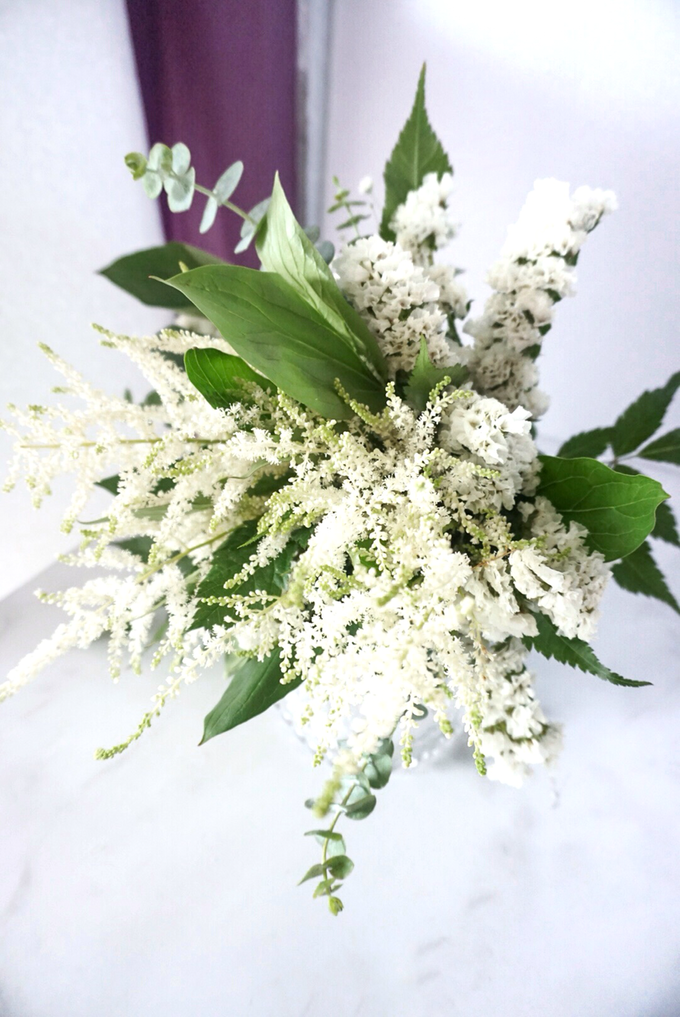 Prewedding of Stefani by Royal Petals - 002