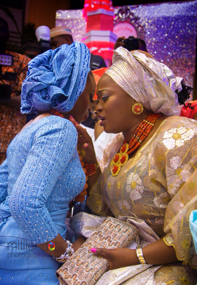 Temitope & Ademola 2016 by Milliondots Photography - 006