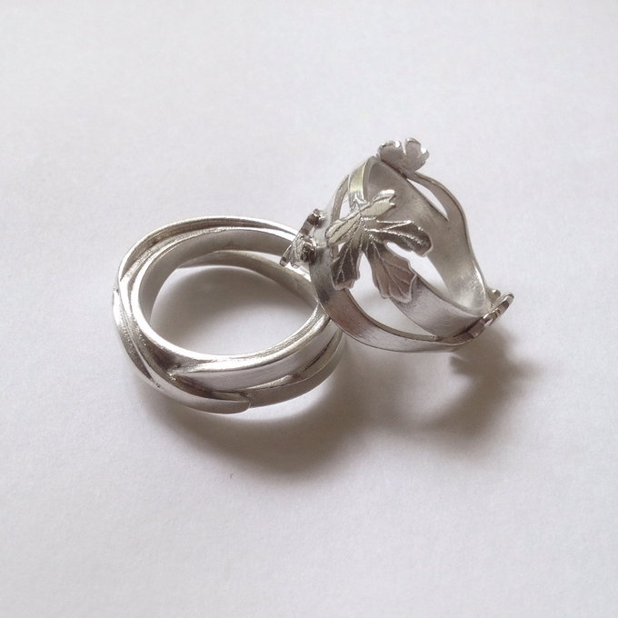 Wedding Ring by LITANY - 003