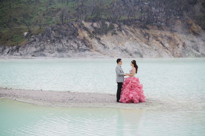 Prewedding Photos of Roby & July by Magdalena Young Bridal - 010