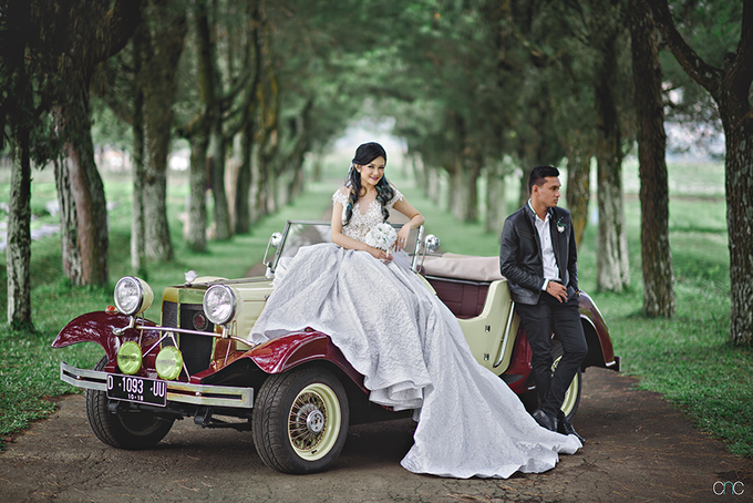 Best Prewedding by Hendra & Andre by Cheese N Click Photography - 012