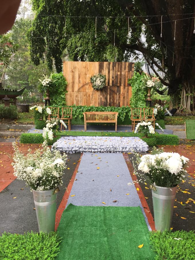 forest greenery wedding for Evon+Putri  by raindropsdeco - 003