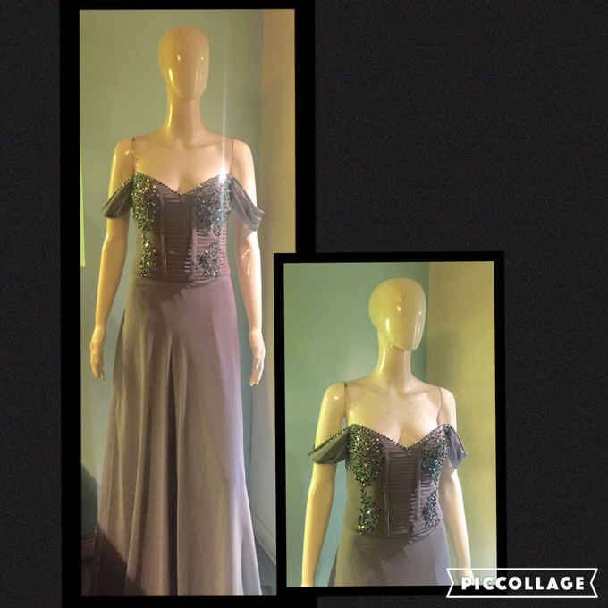 Gowns by Stylistique.com - 015