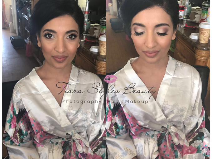 Wedding Time by Tiara Styles Beauty - 011