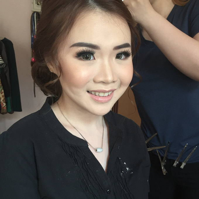 Special Occassion Makeup 1 by Troy Makeup Artist - 033