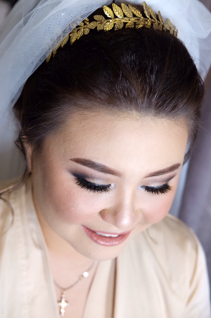 Mba Novi Wedding by Nadia Sabrina MUA - 001