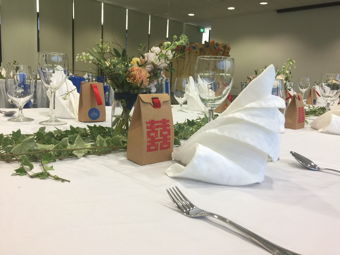 Wedding of Min Kok & Ros by Royal Catering Services Pte Ltd - 011