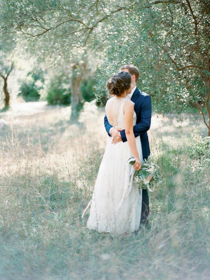 Wedding in sea by Marry Me agency - 015