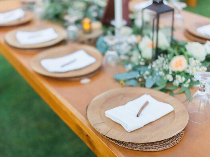 Vincent & Aynun Wedding by AiLuoSi Wedding & Event Design Studio - 011