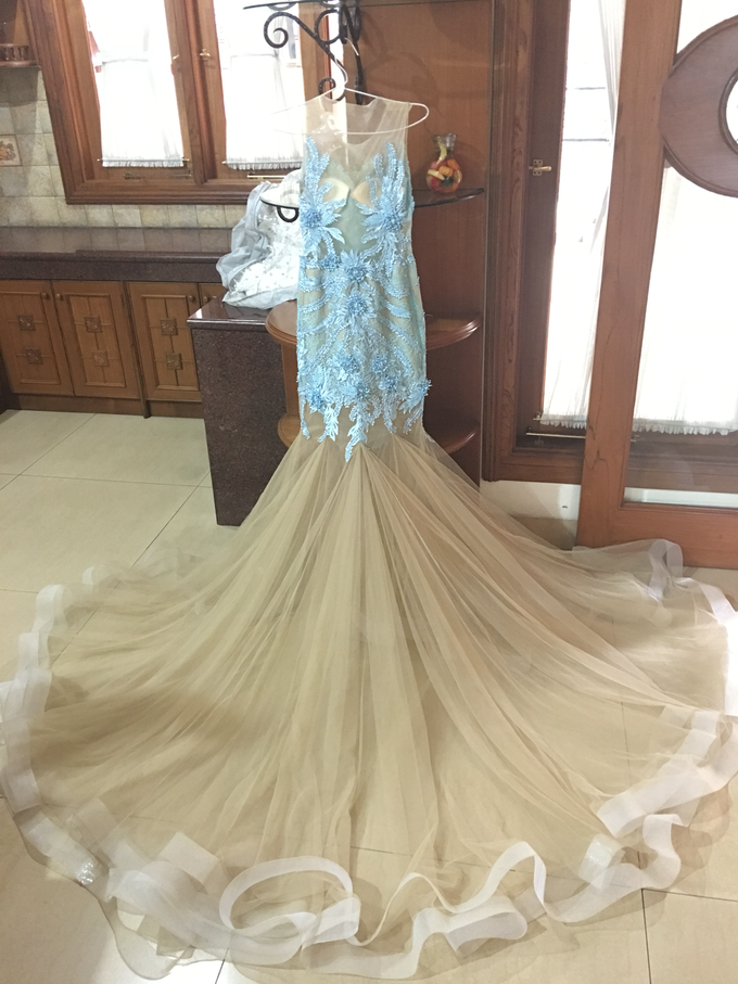 Custom made gown by MVbyMarsheillaVeronica - 016