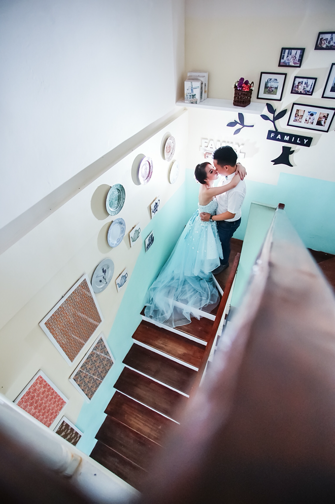 Daniel + Fransisca by Blooming Box Photography - 007
