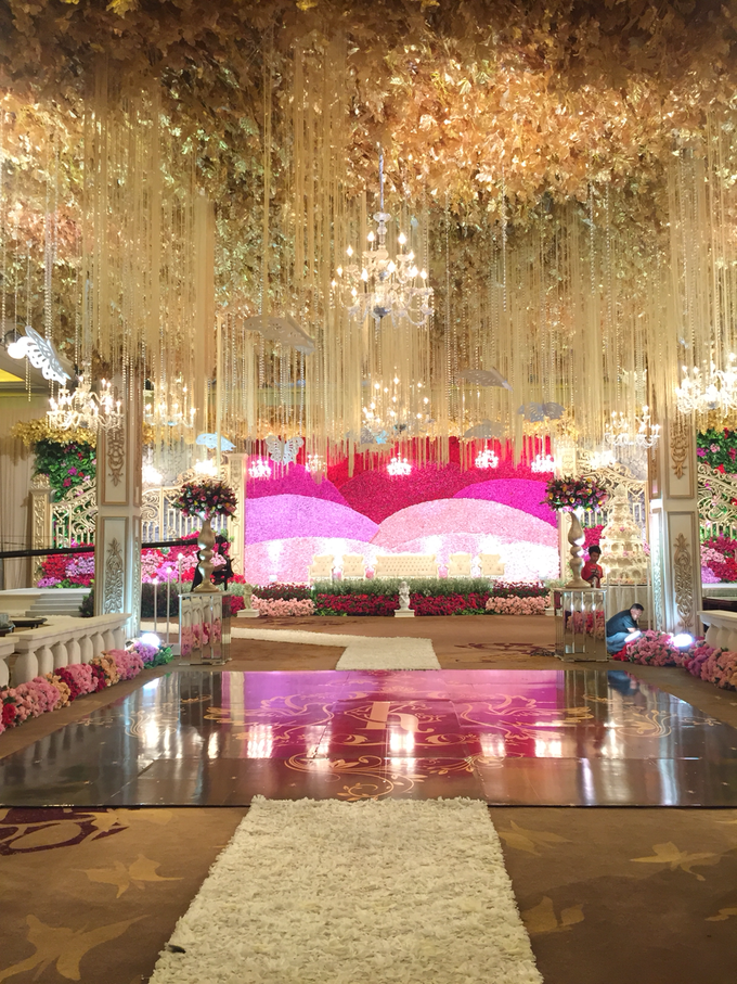 Wedding Kurniawan & Gaby by MARK & CO - 007