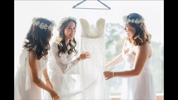 Müller x Torres Wedding by Make Up by Ella - Boracay Based Make up Artist - 009