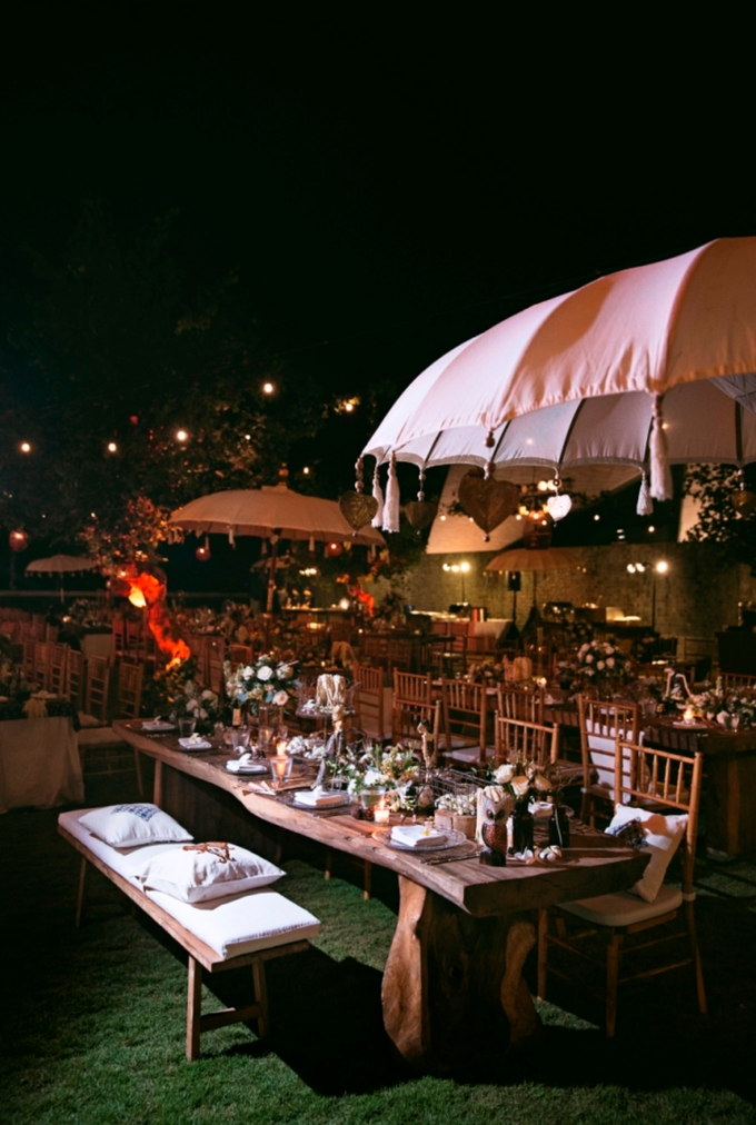 Ekta & Jinesh's Indian wedding celebrations by Butter Bali - 012