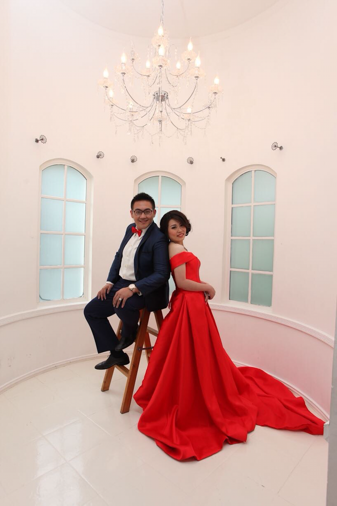 Prewed Aris and Amel by Spotlite Photography - 004