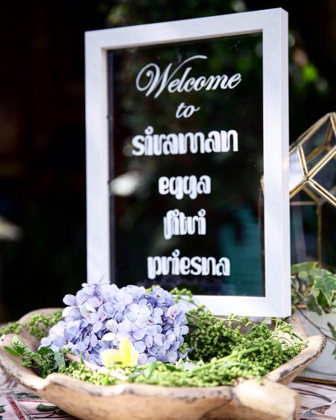 Pengajian & Siraman Egga  by SEDJOLI WEDDING ORGANIZER - 002
