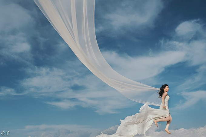 Kris N Aida Prewedding by Hendra & Andre by Cheese N Click Photography - 003