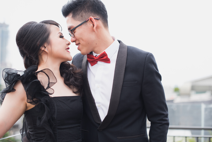 Prewedding by Shirley Lumielle - 013