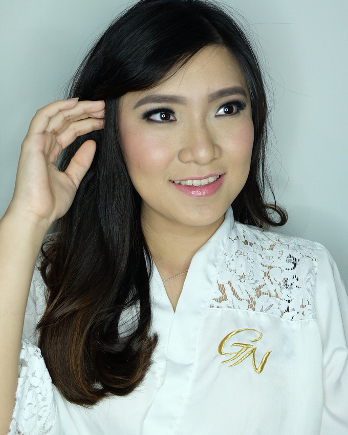 Jilly by Giovanni Nathalie Make Up Artist - 002