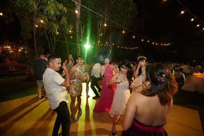 Kikin & Tristan Wedding by Tirza Zoraya - 004