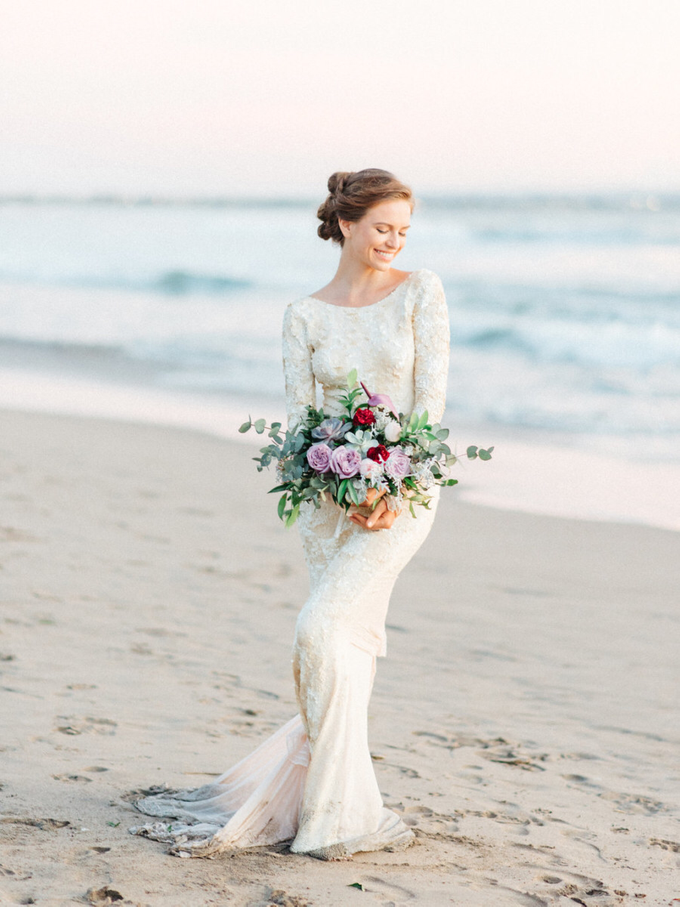 Styled shoot on the beaches of Canggu by Butter Bali - 007