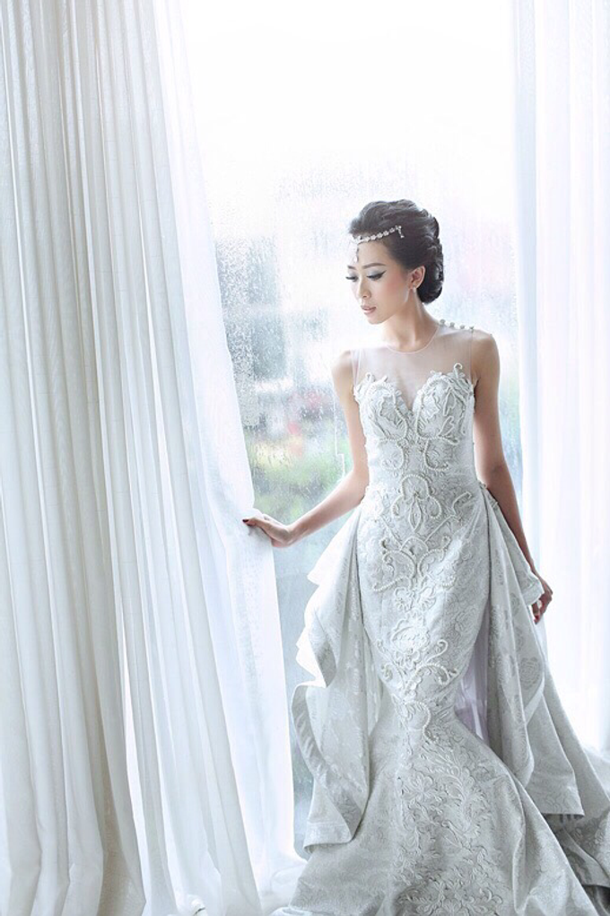 Rent dress by MVbyMarsheillaVeronica - 026