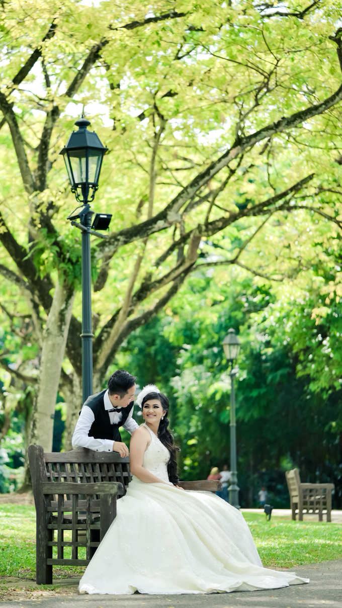Yuan + Sisca by Blooming Box Photography - 016