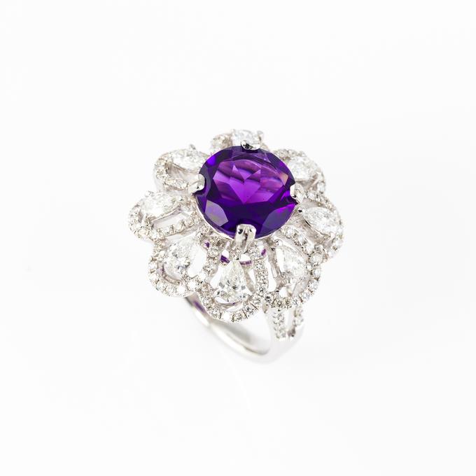 Designer Diamond Jewellery by Starfire  by Starfire Diamonds - 010
