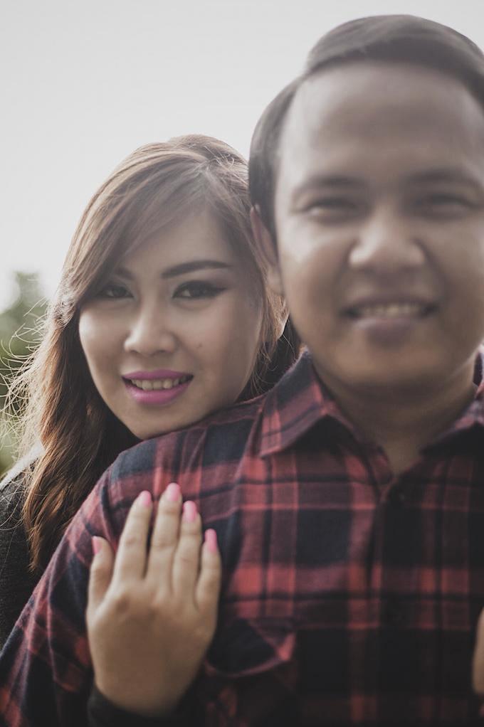 Ricky Ayu Prewedding by Dikaderadjat - 003